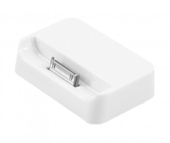 BASE CARGADORA PARA IPHONE 4 IPHO81