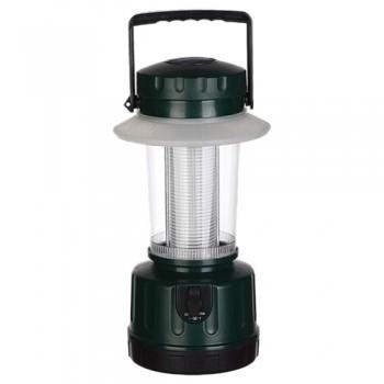 FAROL RECARGABLE LED ALPACA MDCL L36