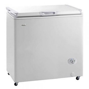 FREEZER GAFA ETERNITY M 210 FULL BLANCO
