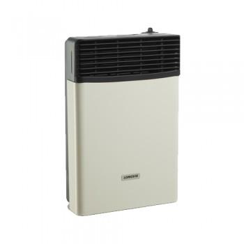 Calefactor Longvie Eca3s 3200 Kcal Gris Tiza