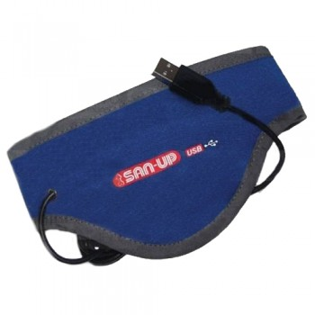 ALMOHADA CERVICAL SAN UP USB 3132