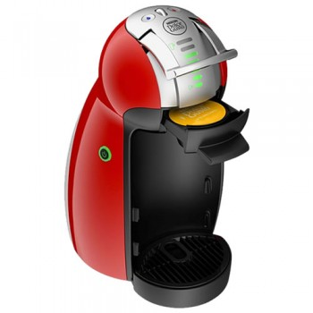 Cafetera Moulinex Dolce Gusto NDG Genio 2 Roja PV 160558