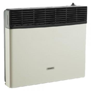 Calefactor Longvie a Gas de Tiro Balanceado EBA5S