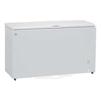Freezer Gafa Eternity Xl 410 Plus full blanco