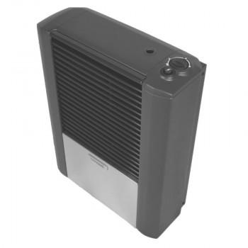 Calefactor Coppens tiro balanceado 2500 derecho C25BD PA Peltre II acero multigas