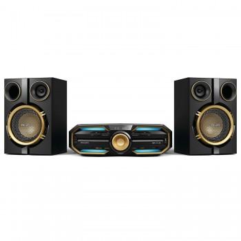 MINISISTEMA PHILIPS HI-FI FX30X BLUETOOTH CD USB
