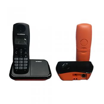 TELÉFONO INALÁMBRICO RETROILUMINADO UNIDEN AT 4101