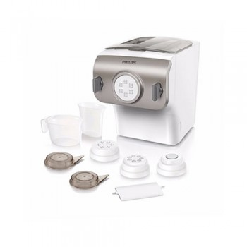 MAQUINA PARA HACER PASTAS PHILIPS HR2355/08 200W 500G