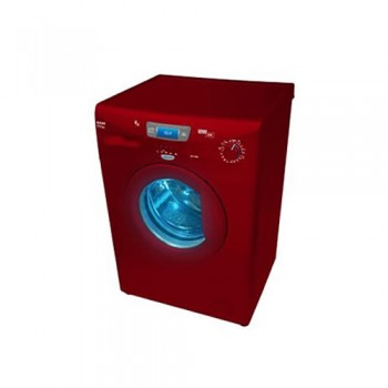LAVARROPAS DREAN EXCELLENT BLUE 8,12G ROJO 8KG 1200 RPM