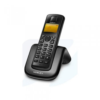 TELEFONO INALAMBRICO NOBLEX NDT2000 MANOS LIBRES CALLER ID