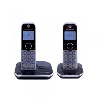 Telefono Inalambrico Motorola Gate 4800 2 Dect 6.0 Caller Id
