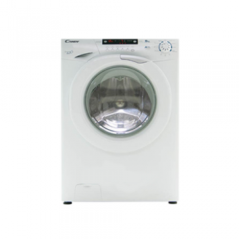 LAVARROPAS CANDY CARGA FRONTAL EVO1083D12 BLANCO 8KG 1000RPM