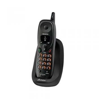 TELEFONO DE MESA INALAMBRICO ALCATEL BILOBA A50 NEGRO