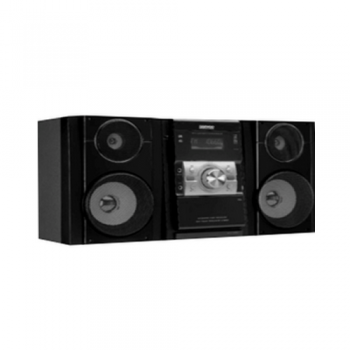 MINICOMPONENTE DAEWOO DMS7106 50W DVD MP3 MP4 USB TARJETA SD