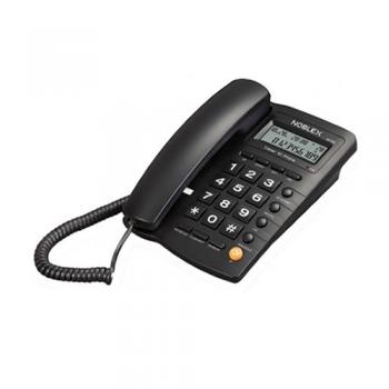 TELEFONO DE MESA NOBLEX NCT300 CALLER ID MANOS LIBRES