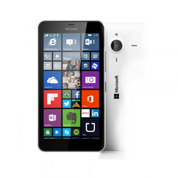 Telefono Celular Nokia Lumia 640xl Blanco Windows Phone 8.1