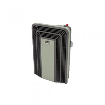 Calefactor Eskabe tiro balanceado Titanio 2000 cal