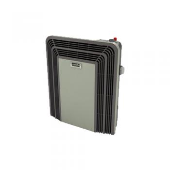 Calefactor Eskabe Tiro Balanceado Titanio 3000 cal