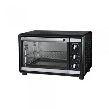 Horno Electrico Clever Hec28n 28 Lts