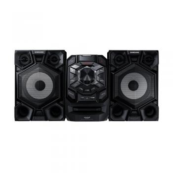 MINICOMPONENTE SAMSUNG MX-J730 600W BLUETOOTH CD MP3 USB