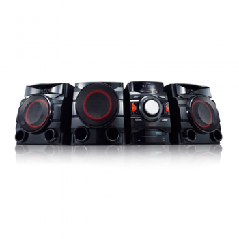 MINICOMPONENTE LG CM4550 700W MULTI BLUETOOTH DUAL USB