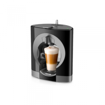 CAFETERA MOULINEX DOLCE GUSTO NDG OBLO PIANO BLACK 15 BARES