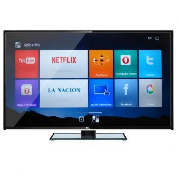 SMART TV TCL 32 HD L32D2730A WIFI NETFLIX