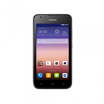 Celular Smartphone Huawei Y550 Negro 4G Android 4.4 Quadcore