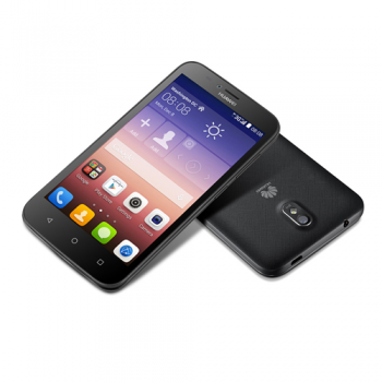 Celular Smartphone Huawei Y625 Negro G3 Android 4.4 Quadcore