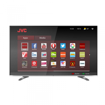 Smart Tv 40 Jvc Full Hd LT40da760 Wifi