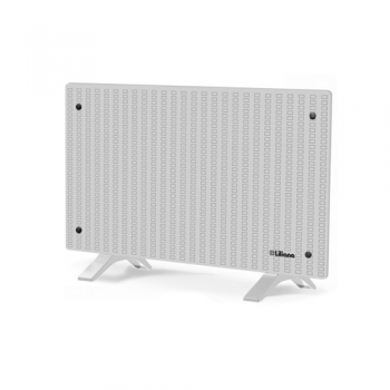 Turbocalefactor De Pie Pared Liliana Confortdeco Ppv400