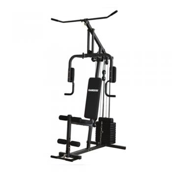 Multigym Randers Arg 63140 Hasta 50kg Ejercitacion Muscular
