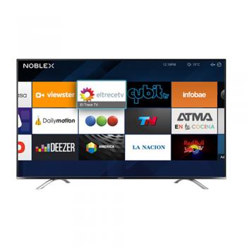 SMART TV FULL HD LED NOBLEX 43LD882FI WIFI PLAY & SHARE