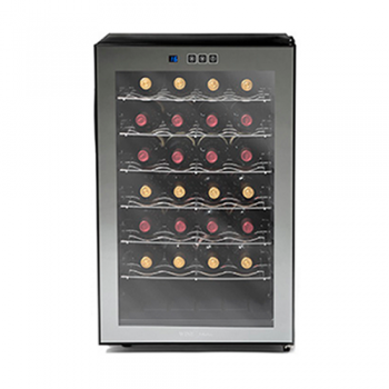 CAVA VERTICAL WINE COLLECTION WC28 CAPACIDAD 28 BOTELLAS