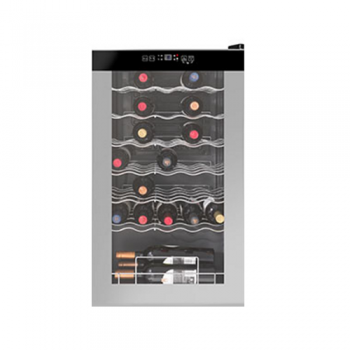 CAVA VERTICAL WINE COLLECTION WC34 CAPACIDAD 34 BOTELLAS