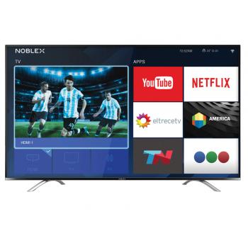 SMART TV 40 NOBLEX FULL HD 40LD880FI  PLAY & SHARE