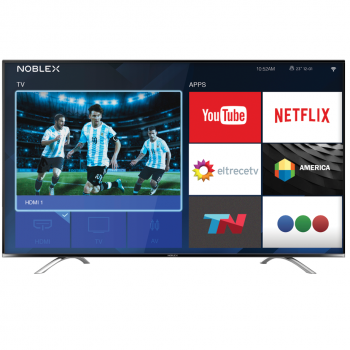 SMART TV 43 NOBLEX FULL HD 43LD882FI WIFI