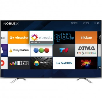 3D SMART TV 50 NOBLEX 50LD881DI FULL HD HDMI
