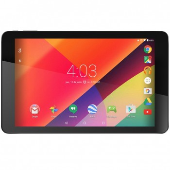 Tablet 10 Noblex T10A21G QUAD CORE 16GB