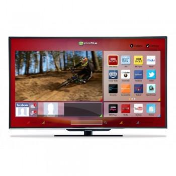 SMART TV 49 HITACHI LE49SMART06 FULL HD WI-FI GINGA