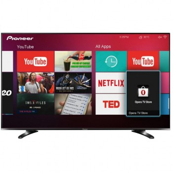 SMART TV 3D 50 PIONEER  FULL HD PLE50FZD4 WIFI