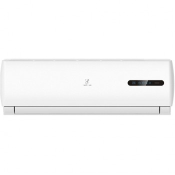 AIRE ACONDICIONADO SPLIT ELECTROLUX 2600W FRIO/CALOR AS26HRSF
