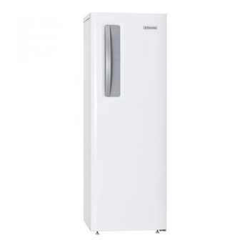 FREEZER VERTICAL ELECTROLUX EFUP195YAMG BLANCO 150L FROST