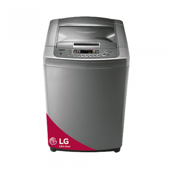 LAVARROPAS CARGA SUPERIOR LG T9025TE 8KG 640 RPM PLATA