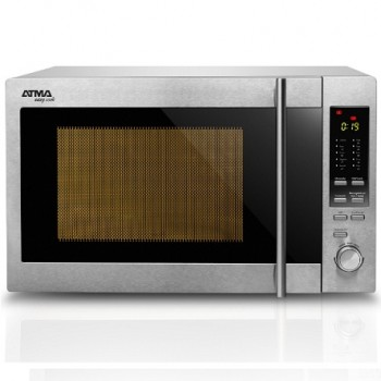 Microondas Atma Mc 930 Xe Digital 30l