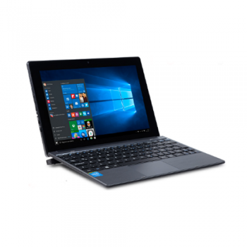 Notebook 2en1 Exo Wings K1322 Intel Atom Quad Core Micro Sd