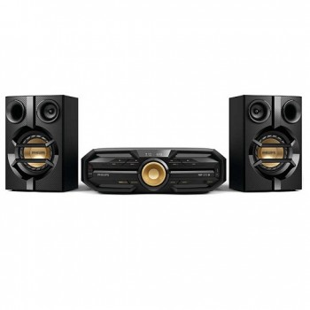 MINISISTEMA PHILIPS HI-FI FX20X/77 BLUETOOTH CD USB