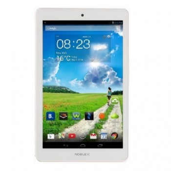 TABLET 8 NOBLEX T8A1IP QUAD CORE 16GB