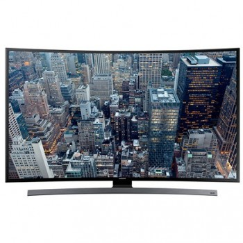 SMART TV CURVO 55 SAMSUNG 4K ULTRA HD UN55JU6700 WIFI