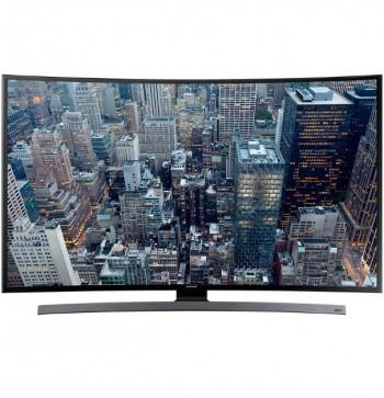 SMART TV CURVO 65 SAMSUNG 4K ULTRA HD UN65JU6700 WIFI